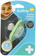 Safety 1st Pacifier médecine