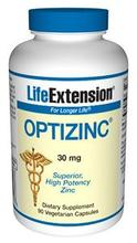 Life Extension Opti Zinc 30mg