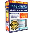Lipozene Force maximale Capsules,