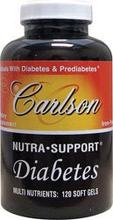 Carlson Nutra-support pour le