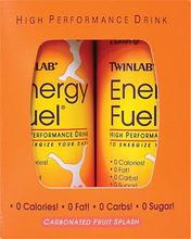 Double Fuel Energy Lab, Splash
