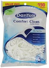 DenTek Comfort Clean Floss Picks,