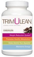 TrimULean - All-Natural Système