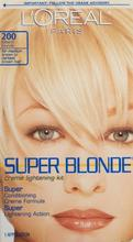 L'Oréal Paris de Super Blonde