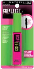 Maybelline New York Great Lash