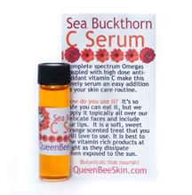 Organique vitamine C Serum - Haute