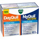 Vicks DayQuil & NyQuil