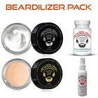 Beardilizer® Value Pack : 4 Oz
