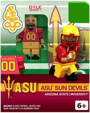 Arizona State University ASU Sun