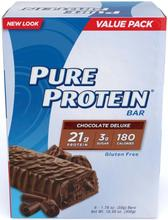 Pur Protein Chocolate Deluxe Value