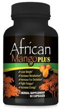 De plus Mangue africaine - African