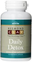 Redmond Clay Daily Detox capsule