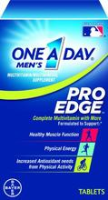 One-A-Day Men's Pro Edge
