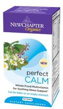 New Chapter Organics, Perfect Calm