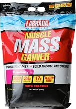 Labrada Nutrition Muscle Gainer