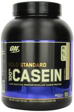 Optimum Nutrition 100% de caséine