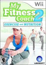 My Fitness Coach 2: L'exercice et