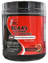 1 place Nutrition BCAA Glutamine