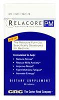 Relacore PM Carter-Reed 96 Tabs