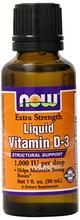 Now Foods Ex Str Liquid vitamine