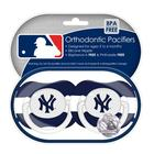 MLB New York Yankees Sucettes,