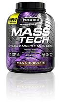 MuscleTech Mass-Tech Chocolat £ 5