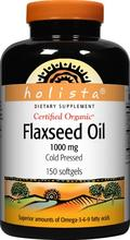 Holista Flaxseed Oil 1000 mg