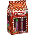 Lip Smacker Gingerbread House
