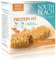 South Beach Diet Protein Fit