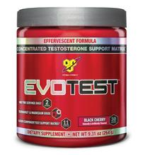BSN EVOTEST - Black Cherry, 9,41