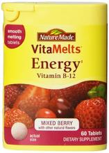 Nature Made Vitamelts 1500 Mcg