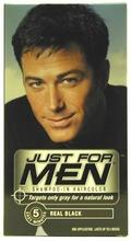 Just For Men Shampoo Real Natural