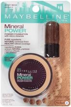 Maybelline Mineral Power