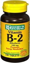 Good'n naturel - Vitamine B-2