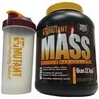 Gainer masse mutant, ultime taille