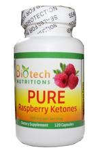 Nutritions biotech pure Framboise