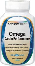 Rainbow Light Vitamines Omega