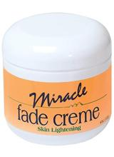Miracle Fade Cream - 4 oz Bocal