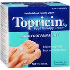6 Pack - Topricin Foot Therapy