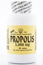 Stakich PROPOLIS Tablets (90 TABS,