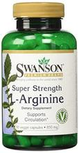 Super force L-Arginine 850 mg 90