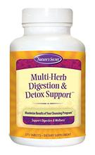 Secret multi Herb Digestion de la