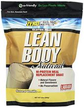 Labrada Nutrition Lean Body Salut