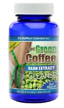 Pure Green Coffee Bean Extrait