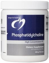Designs for Health Phosphatidyl