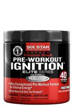 Six Star Pro Nutrition Elite