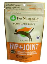 Pet Naturals Hip & Joint pour