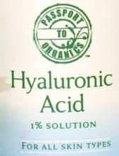 Acide Hyaluronique Sérum - Bio &