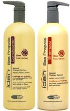 Iden Bee Nourished Shampoo &
