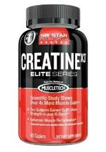 Professional Strength Creatine X3